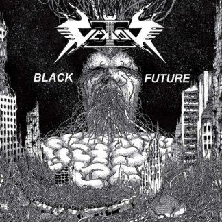 VEKTOR Black Future CD