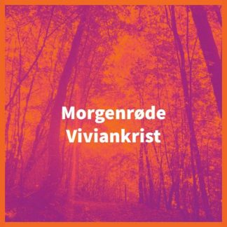 VIVIANKRIST Morgenrode CD