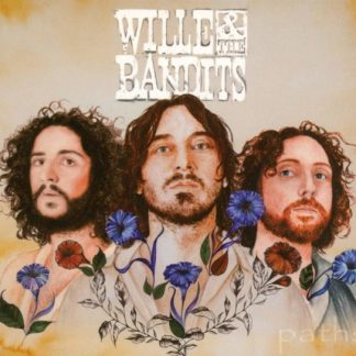 WILLE & THE BANDITS Paths LP