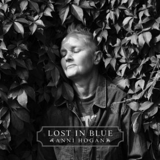 ANNI HOGAN Lost In Blue LP Limited Edition