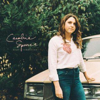 CAROLINE SPENCE Mint Condition LP