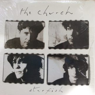CHURCH Starfish LP Limited Edition