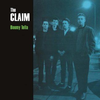 THE CLAIM Boomy Tella LP Limited Edition