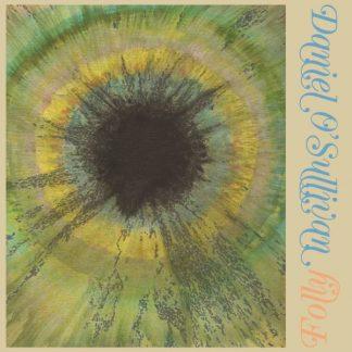 DANIEL O'SULLIVAN Folly LP Limited Edition