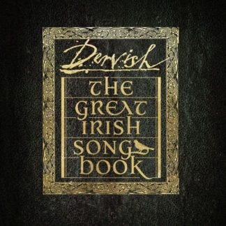 DERVISH The Great Irish Songbook CD