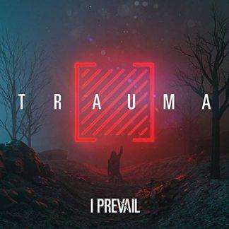 I PREVAIL Trauma LP Limited Edition