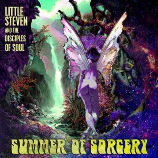LITTLE STEVEN Summer Of Sorcery DLP
