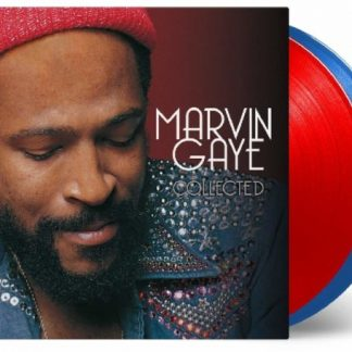 MARVIN GAYE You're The Man DLP