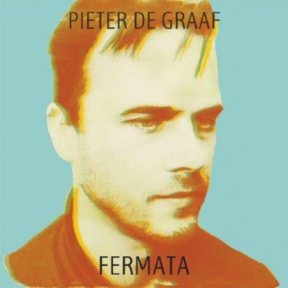 PIETER DE GRAAF Fermata LP Limited Edition