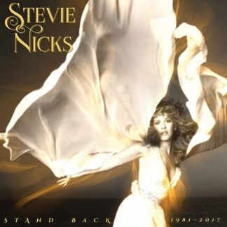 STEVIE NICKS Stand Back 1981-2018 BOX 3 CD Deluxe Edition