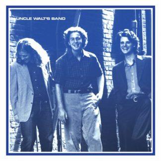 UNCLE WALT'S BAND Uncle Walt's Band LP