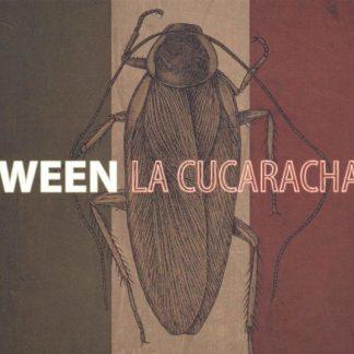 WEEN La Cucaracha LP