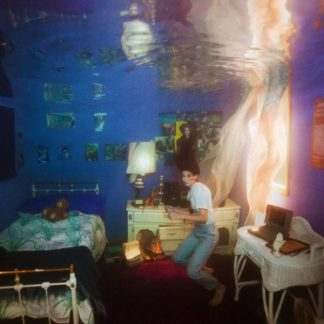 WEYES BLOOD Titanic Rising LP Limited Edition