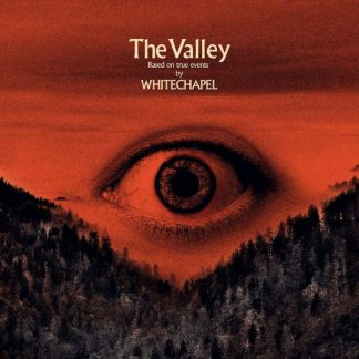 WHTECHAPEL The Valley LP Limited Edition