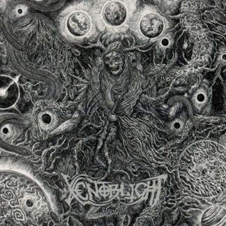 XENOBLIGHT Procreation CD