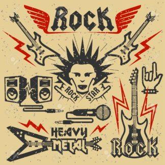 METAL/HARD ROCK
