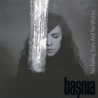 BASNIA No Falling Stars And No Wishes CD Limited Edition
