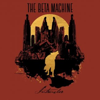 BETA MACHINE Intruder LP