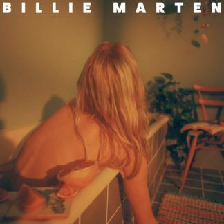 BILLIE MARTEN Feeding Seahorses By Hand  LP Limited Edition