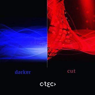 C-TEC Darker & Cut 2CD Limited Edition