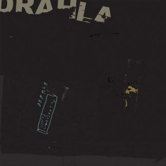 DRAHLA Useless Coordinates LP Limited Edition