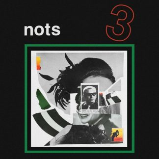 NOTS '3' (three) LP Limited Edition