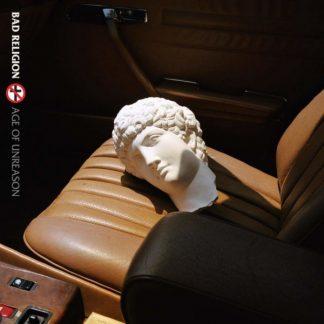 BAD RELIGION Age Of Unreason LP Limited Edition