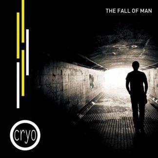 CRYO The Fall Of Man CD