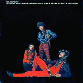 DELFONICS Delfonics LP Limited Edition