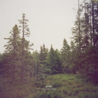 GIDGE Autumn Bells DLP Limited Edition