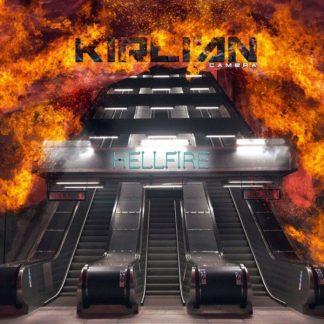 KIRLIAN CAMERA Hellfire MLP Limited Edition