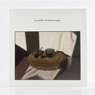 LUCY ROLEFF Left Open In A Room LP Limited Edition