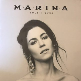 MARINA Love + Fear DLP Limited Edition