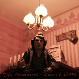 PHEROMOANS County Lines LP Limited Edition