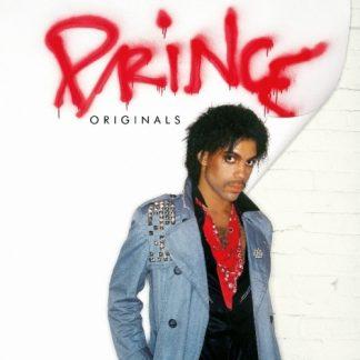 PRINCE Originals CD BOX 2LP+CD Limited Edition