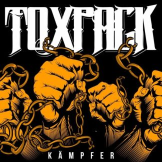 TOXPACK Kampfer BOX SET Limited Edition