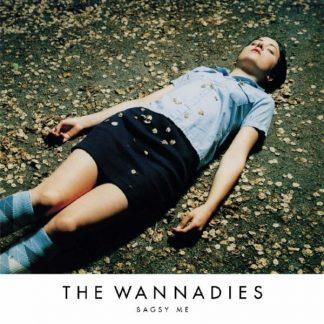 WANNADIES Bagsy Me LP Limited Edition
