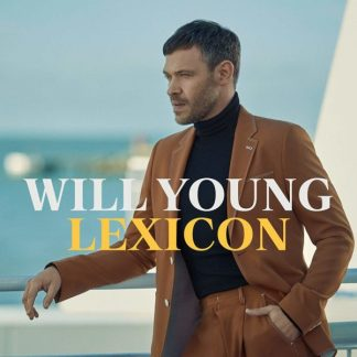 WILL YOUNG Lexicon LP