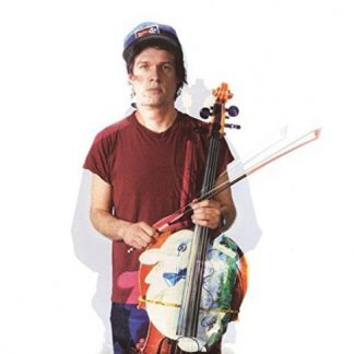 ARTHUR RUSSELL Calling Out Of Context DLP