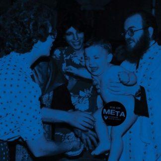 DEAD GUM Meta LP LP Limited Edition