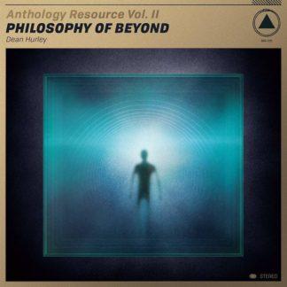 DEAN HURLEY Anthology Resource Vol.II: Philosophy Of Beyond LP