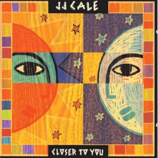 J.J. CALE Closer To You LP