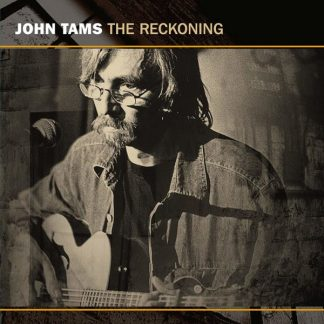 JOHN TAMS The Reckoning CD Deluxe Edition