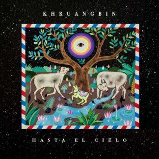 KHRUANGBIN Hasta El Cielo (Con Todo El Mundo In Dub) CD