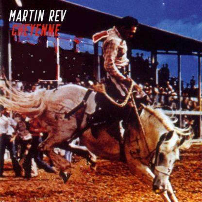 MARTIN REV Cheyenne LP