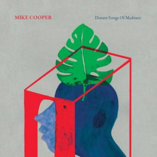 MIKE COOPER Distant Songs Of Madmen LP Limited Edition