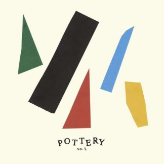 POTTERY No.1 LP Limited Edition
