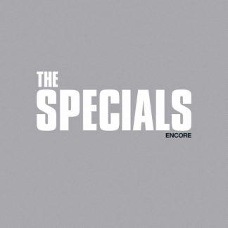 SPECIALS Encore DLP Limited Edition