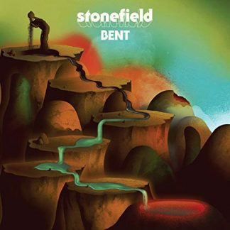 STONEFIELD Bent LP Limited Edition