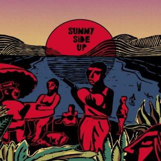 SUNNY SIDE UP (VV.AA.) LP Limited Edition
